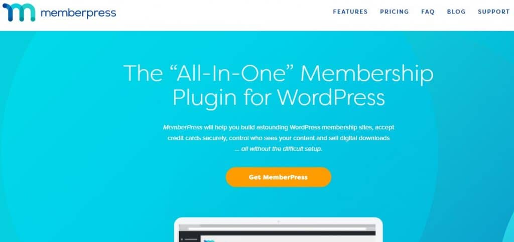 wordpress paid memberrship